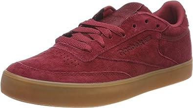 Reebok Women's Club C 85 FVS Trainers: Amazon.co.uk: Shoes