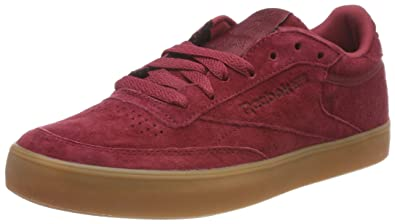 Reebok Women s Club C 85 FVS Trainers 14b0392e4