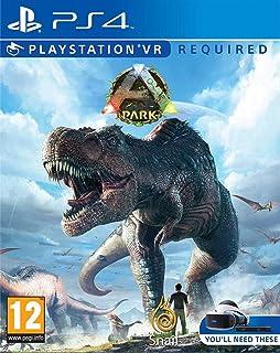 Jurassic World Evolution PS4: Amazon co uk: PC & Video Games