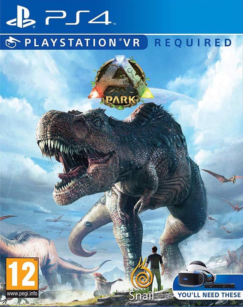 ARK Park (PSVR) (PS4)