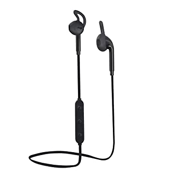 AREABI 518 Auriculares Bluetooth Ligeros y cómodos, Resistentes al ...