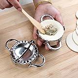 Kinbelle Dumpling Mould Pastry Tools Dough Cutter