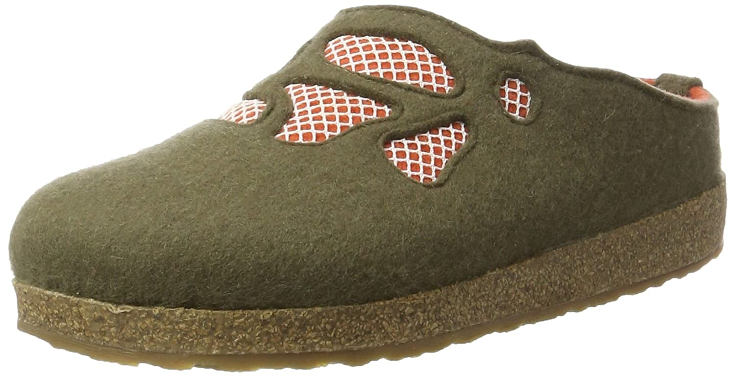 Haflinger Grizzly Michelle, Grizzly Chaussons Femme Michelle, Marron Marron (Erde 66) c5ff5b4 - latesttechnology.space