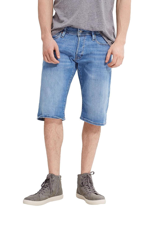 TALLA 44 (Talla del fabricante: 28). edc by Esprit Pantalones Cortos para Hombre