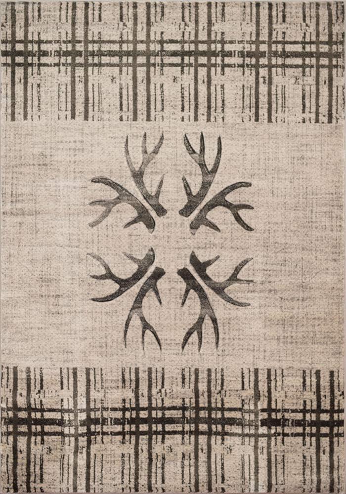 United Weavers Designer Contours Made shop Columbus Mall Antler's Gr True Stripes