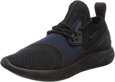 Sabio escritura Monica  Amazon.com: Nike Lunarcharge Essential - Zapatillas de running para mujer,  negro, 8.5 B(M) US: Shoes