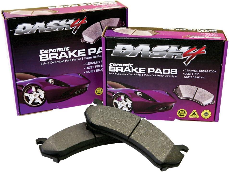 Dash4 CD31 Ceramic Brake Pad