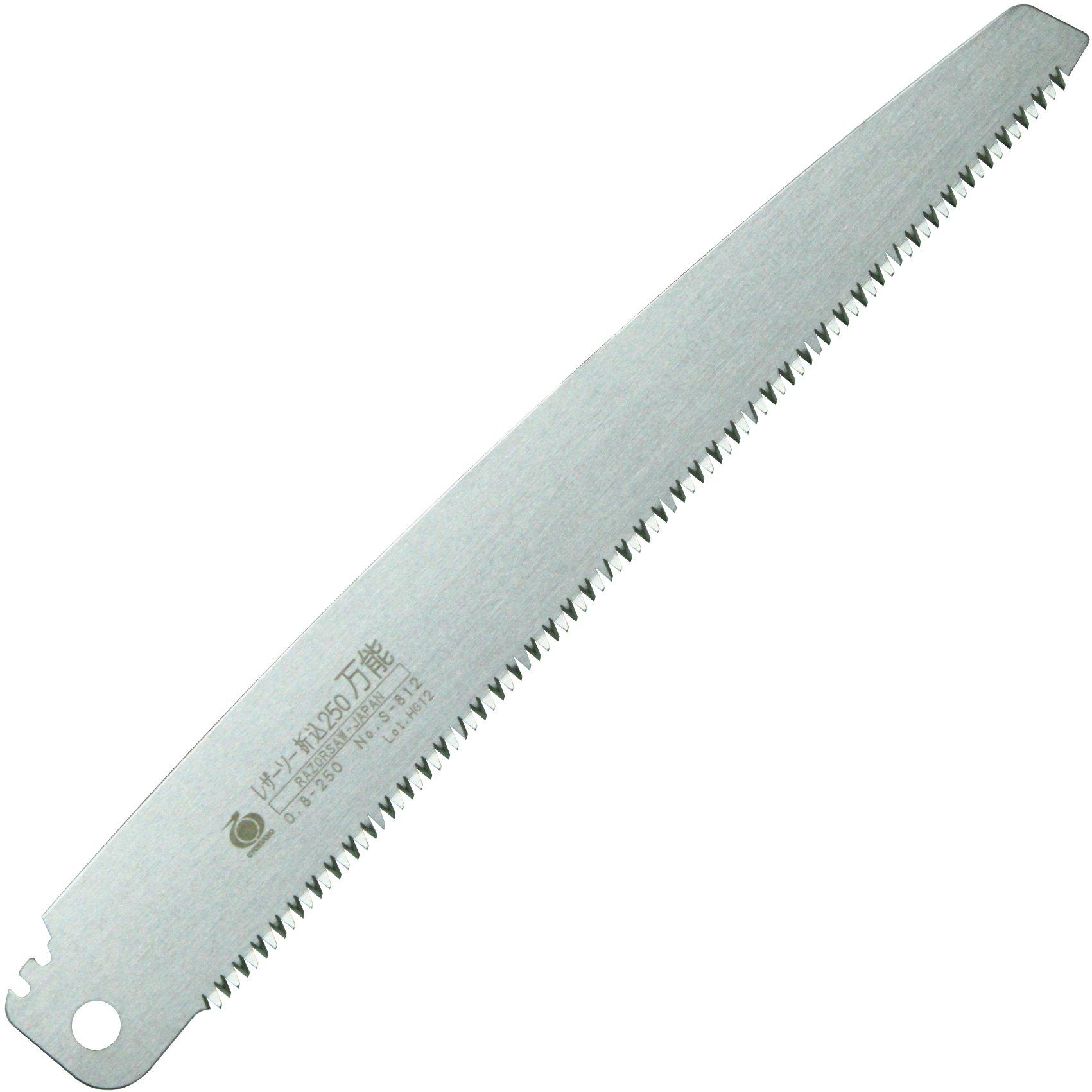 RAZOR Saw Folding 250 Multitask Extra blade S-812