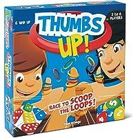 Thumbs Up! Dexterity Game