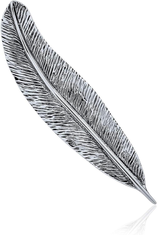 Multicolored Sterling Silver PinBrooch