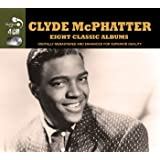 7 Classic Albums  - Clyde Mcphatter