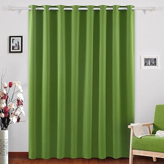 Amazon.com: Deconovo Blackout Drapes Blind Curtain Thermal ...