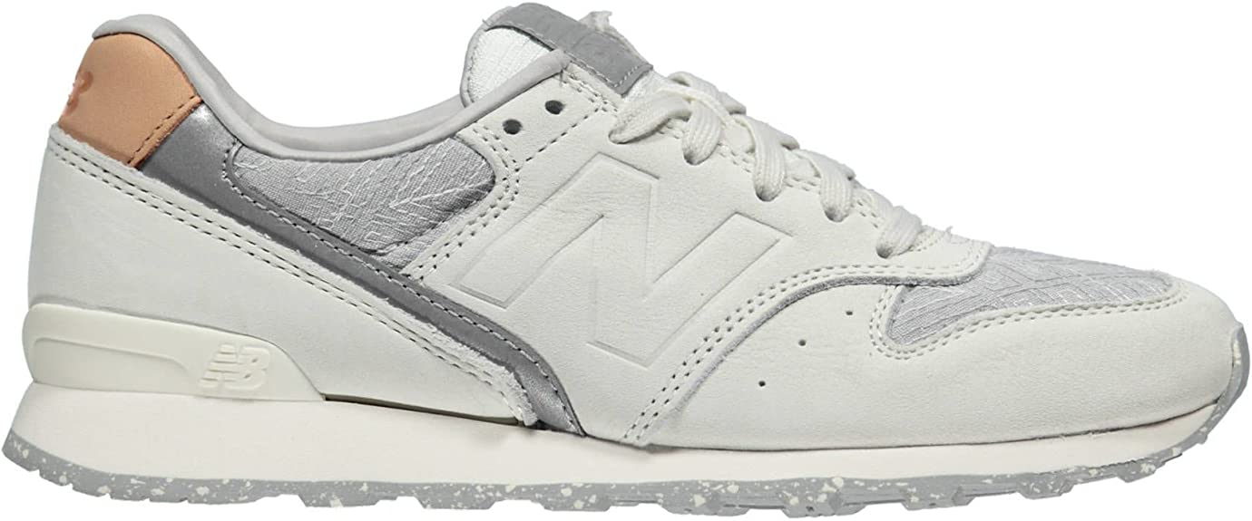 new balance gris mujer 996