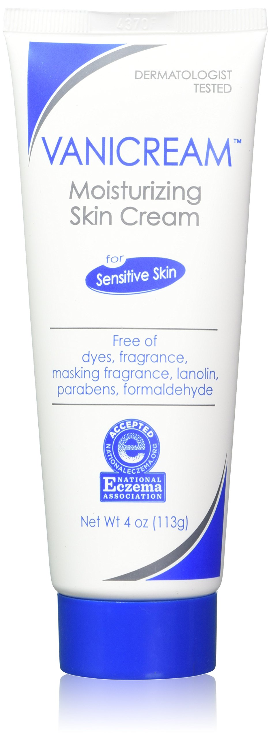 Lite Lotion for Sensitive Skin - 8 fl. oz. by Vanicream (pack of 12) RSVP Anti Aging Face Serum for Men - Natural Organic Antioxidant Rich Formula to Fight Age Spots and Free Radicals - Preserves Collagen and Reduces Wrinkles and Fine Lines - Safe for Sensitive Skin