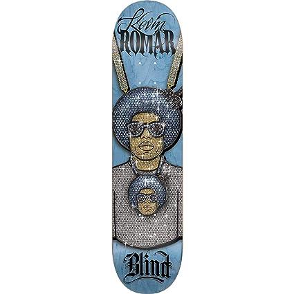 Amazon Com Blind Skateboards Kevin Romar Boss Chain