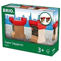 Brio World  - 33254 - SUPPORTS DE PONT