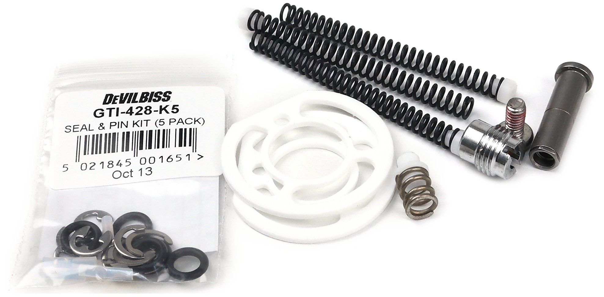 Tekna 703536 Repair Kit for Prolite Spray Guns