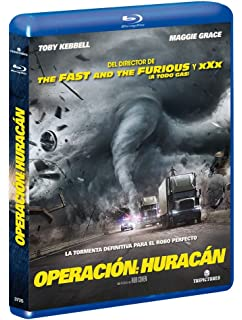 En El Ojo De La Tormenta Blu-Ray [Blu-ray]: Amazon.es ...