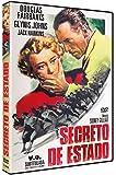 Secreto de Estado [DVD]