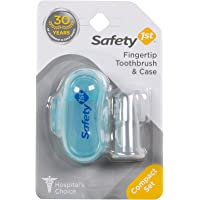 Safety 1st Finger Tip Toothbrush & Case