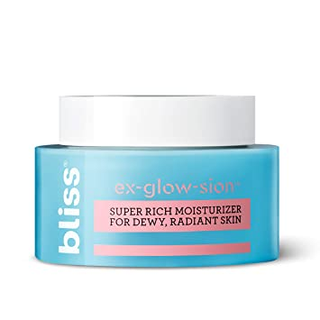 bliss triple oxygen cream