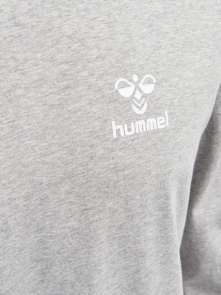 Hummel Herren HMLFLINT T-Shirt L//S
