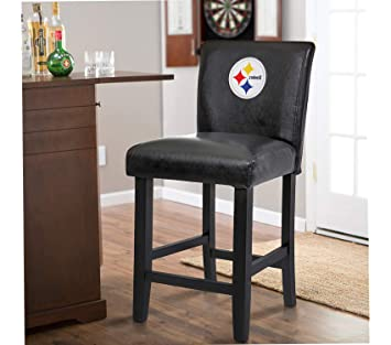 Amazing Amazon Com Os Home And Office 24Ps Two Pittsburgh Steelers Uwap Interior Chair Design Uwaporg