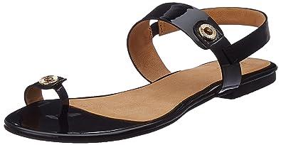 Lavie Women's 640 Flats Fashion Sandals Fashion Sandals at amazon
