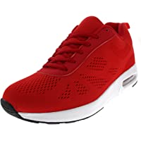 Get Fit Womens Running Air Bubble Sports Shock Absorbing Lightweight Gym Walking Trainers