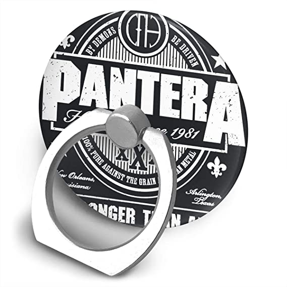 Amazon Com Bbabc Pantera Stronger Than All 360 Degree
