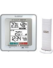 La Crosse Technology WS272 Wetterstation mit Luftqualitäts-Anzeige