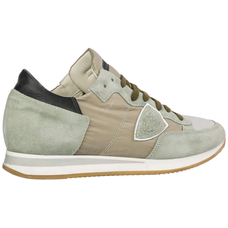 Philippe Model scarpe da ginnastica Tropez Tropez Tropez Uomo Beige 615191