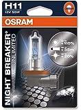 Osram H11 Night Breaker Unlimited