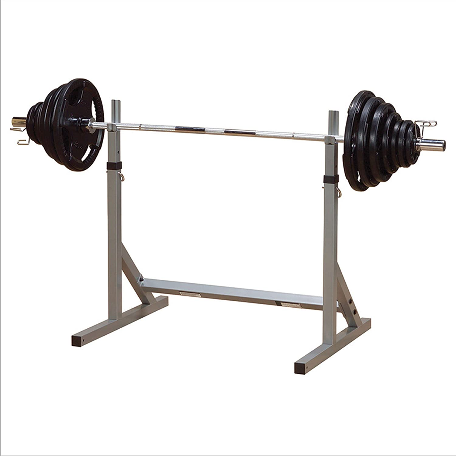 Ordinary Squat Rack Bench Part - 6: Amazon.com