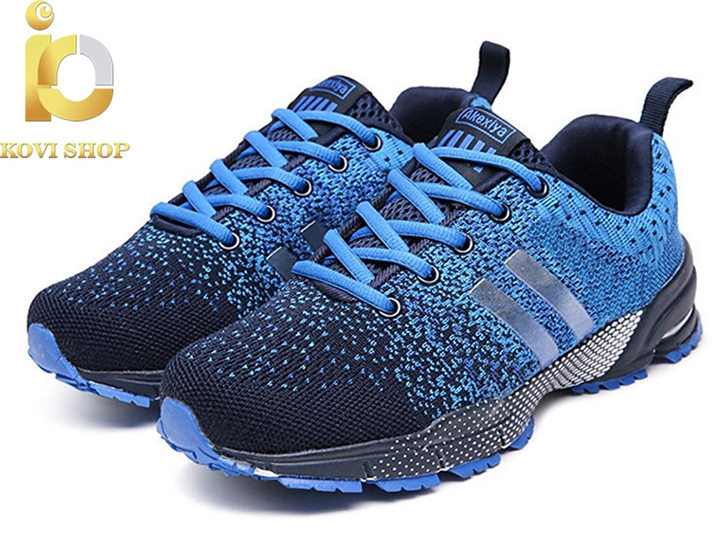 KoviShop Breathable Light Fashion Sneaker