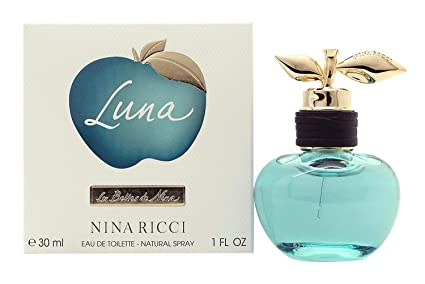 Nina Ricci Luna Agua de Colonia - 30 ml