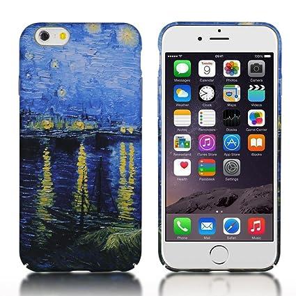 iphone 6 case van gogh