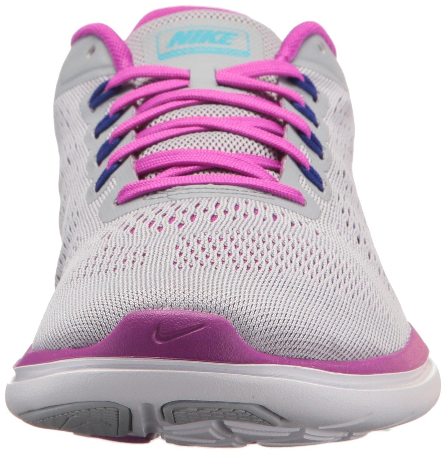 b459aa2ce47e ... NIKE Women s Women s Women s Flex 2016 Rn Running Shoes B014ECHQ8S 8.5  B(M) US ...