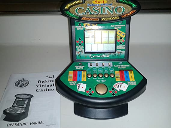 deluxe virtual casino