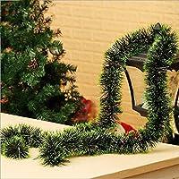 Cosanter 1PCS Cinta de Navidad de Navidad Cintas