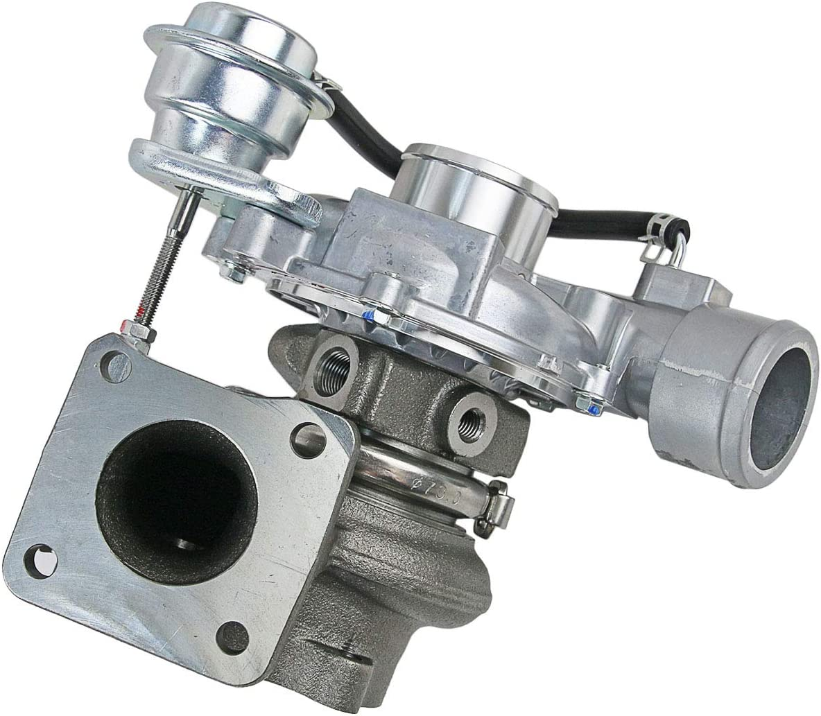 Engine Parts Turbo Turbocharger For D-Max Pickup 3.0L 4JJ1-TCS ...
