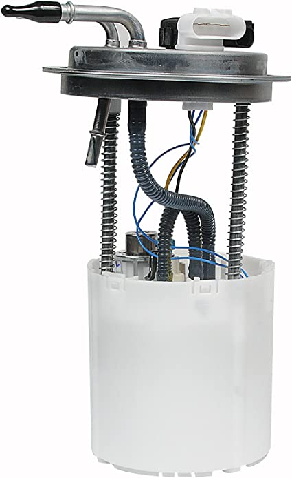 Fuel Pump Module Assembly ACDelco GM Original Equipment M100095