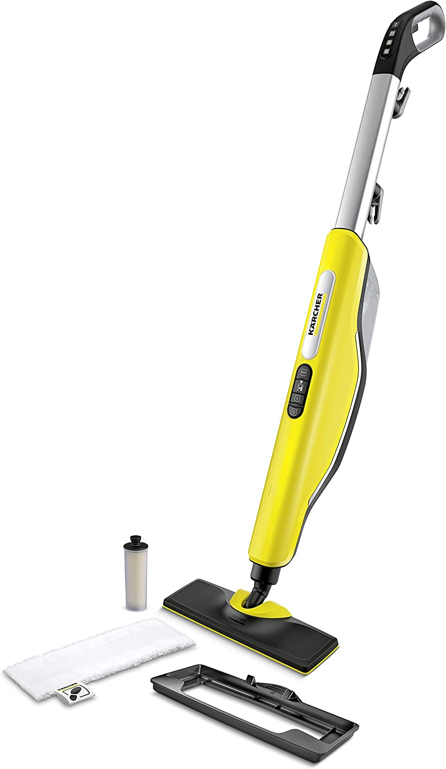 Kärcher SC3 Easyfix Upright Steam Mop