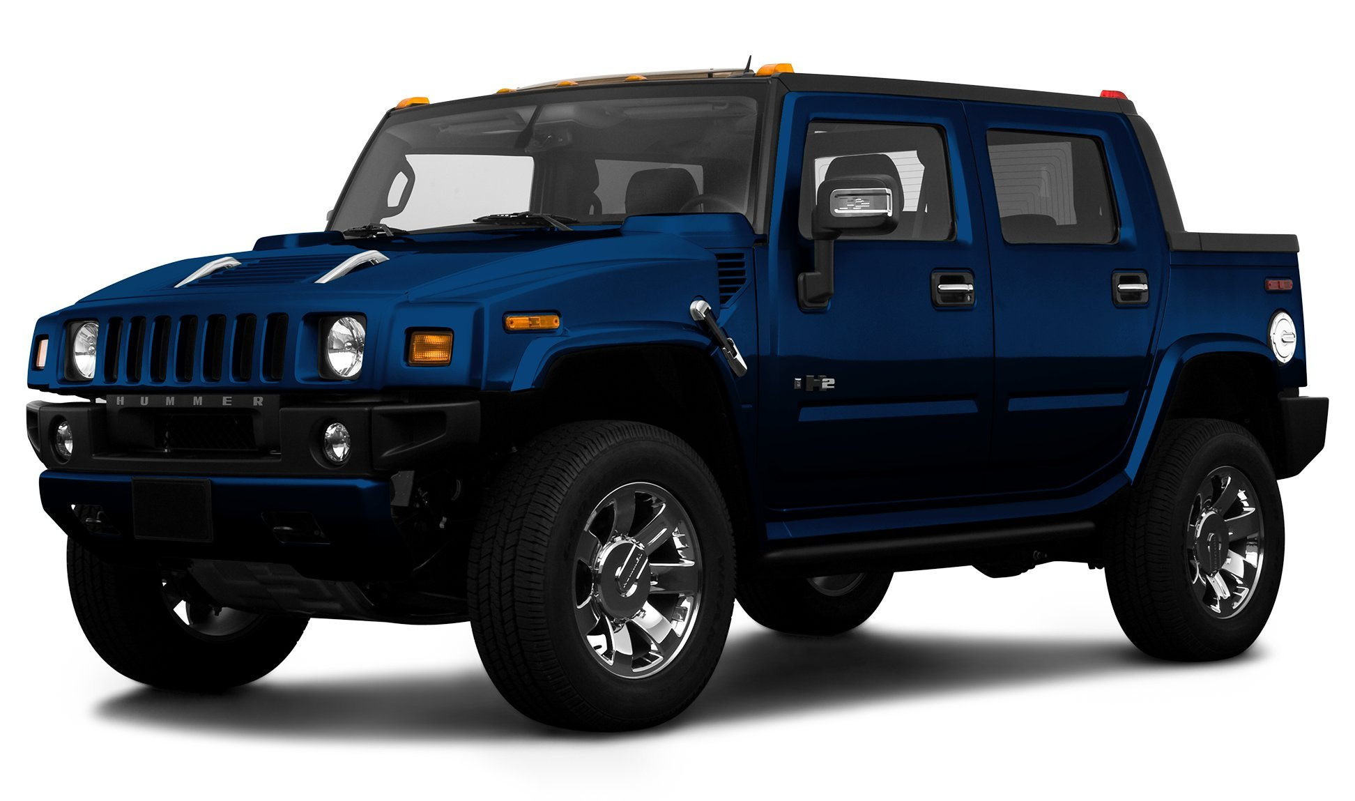 Cool Review About 2009 Hummer H2 Sut with Cool Pictures