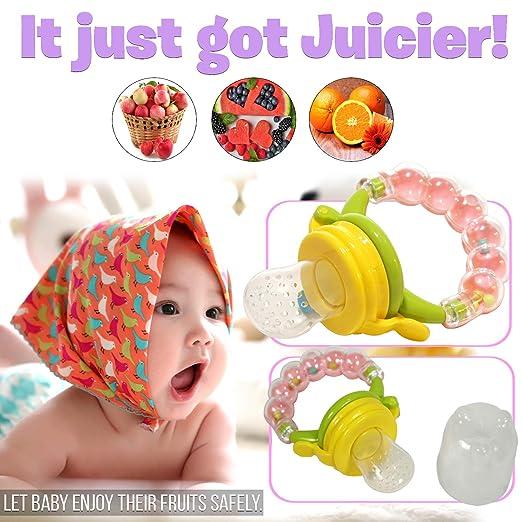 Amazon.com: Set de regalo para bebé, incluye: babero de ...
