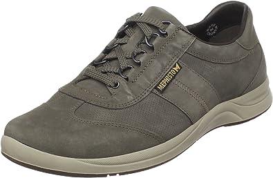Mephisto Mens Hiking Oxford Shoe