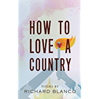How to Love a Country: Poems book cover