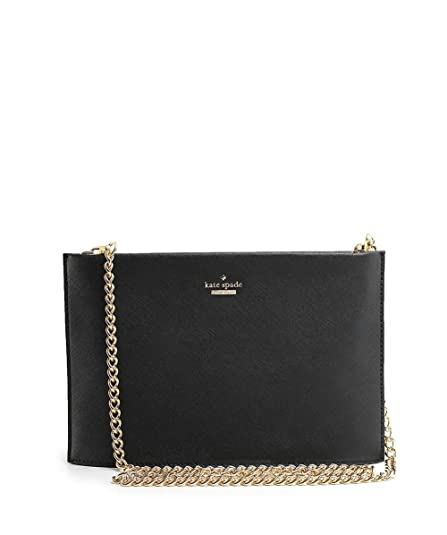 Amazon.com: Kate Spade Cameron Sima de la Calle En Negro: Shoes