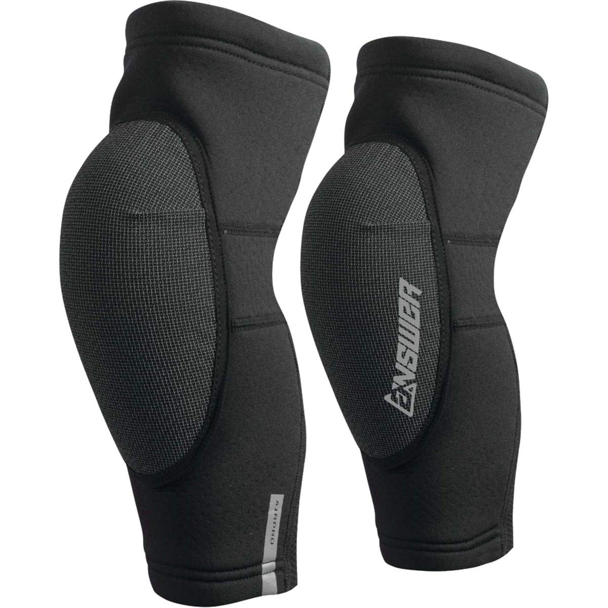 Answer Air Pro Elbow Guard (XX-Large) (Black)