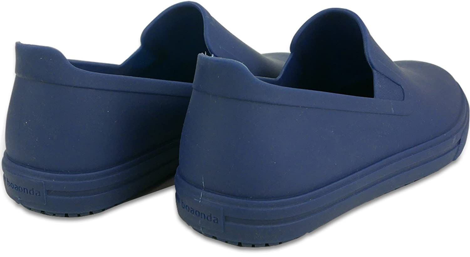 Slip On Thermoplastic Shoes with Extra Comfort Rubber Loafers for Men